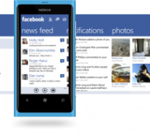 Facebook für Windows Phone 8 erhält Update
