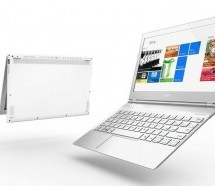 Acer Aspire S7: Neue Windows 8 Ultrabooks angekündigt