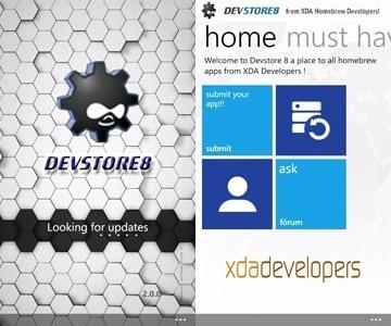 Homebrew-Marketplace DevStore7 erhält Update auf DevStore8