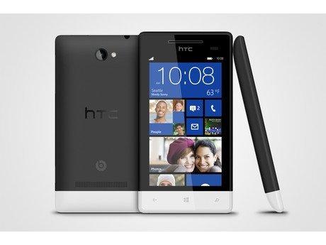 HTC 8S 12