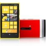 Lumia 920 Farben