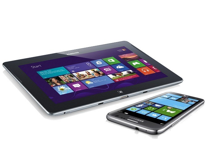 Samsung will angeblich 12-Zoll Tablet mit Windows 10 vorstellen