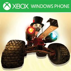 Xbox Live Game der Woche – Cracking Sands jetzt im Windows Phone Store verfügbar