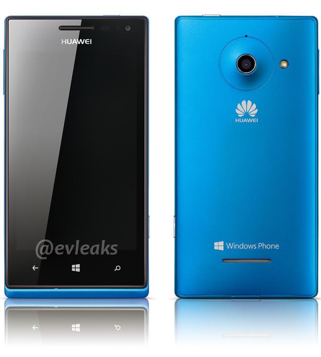 Ascend W1: Huawei CEO bestätigt Vorstellung auf der CES 2013