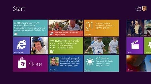 Ab 12. Januar keine Sicherheitspatches mehr für Windows 8