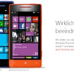 windowsphone.com HTC 8X