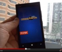 Neue Windows Phone 8 Apps kurz vorgestellt (Video)