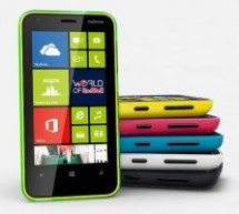 Nokia Lumia 620 besiegt Samsung Galaxy S3 in zwei Browsertests