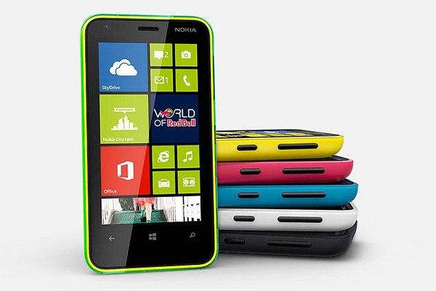 Deal: Nokia Lumia 620 für nur 99,00€