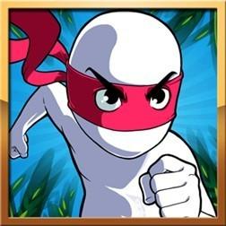 Ninja Joe_cover