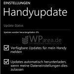 Nokia Lumia 920 Portico Update 1