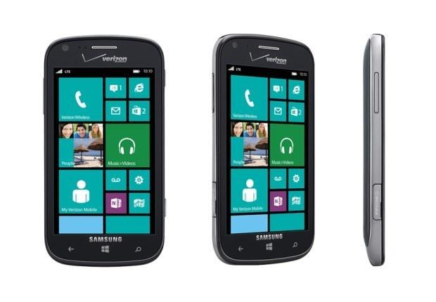 Samsung Ativ Odyssey erscheint in Kürze bei Verizon