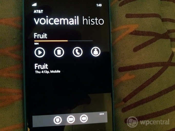 visualvoicemail