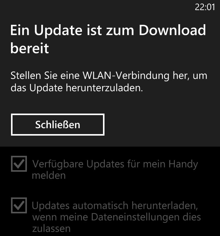 HTC 8X Bootloader-Update