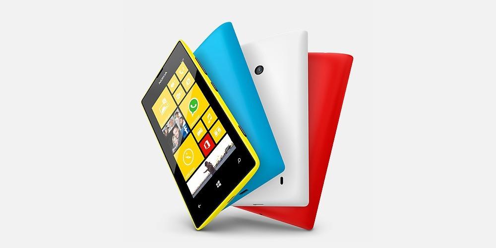 Nokia RM-1027 taucht beim Benchmark-Dienst auf