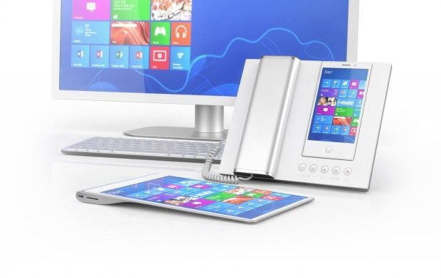 Windows 8 Smartphone von i-Mate im Anmarsch?