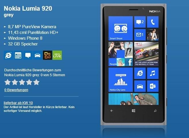 nokia_lumia 920grau