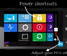 Win8 Controller: Die Remote App mit Windows 8 Features