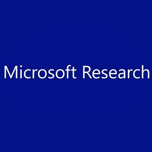 Microsoft Research - klein