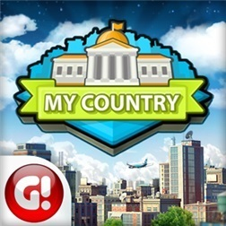 My Country - Icon