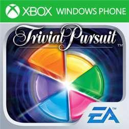 Trivial Pursuit log