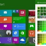 Windows Blue - Neue Farboptionen