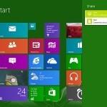 Windows Blue - Screenshot