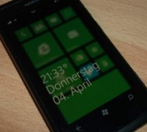 App Tipp: Blur – Lockscreen App für Windows Phone
