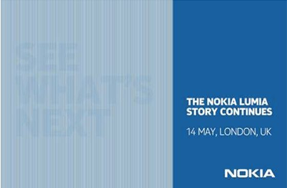See What's Next - The Nokia Lumia Story continues