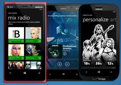 Nokia-Music