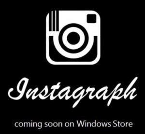 update instagraph inoffizielle instagram app mit foto upload funktion ist auf dem weg zu. Black Bedroom Furniture Sets. Home Design Ideas