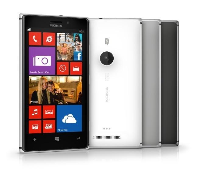 Lumia 925 Titel