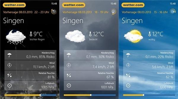 Wetter.Com.