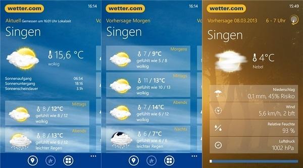 Wetter .Com