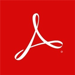 Adobe Reader - Icon