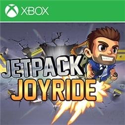 Jetpack Joyride - Icon