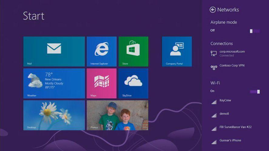 Windows 8 bekommt schon ab Juli 2019 keine App-Updates