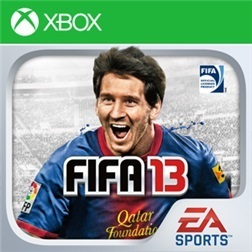 FIFA 13 - Icon