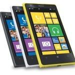 Nokia Lumia 1020 Farben