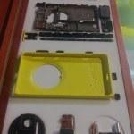 Nokia Lumia 1020 zerlegt