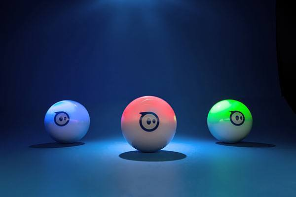 Sphero SDK für Windows Phone 8 & Windows 8 bereits in Arbeit