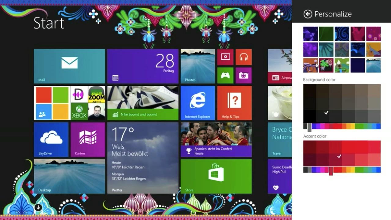 MSN Apps für Windows 8.1 werden nächsten Monat eingestellt