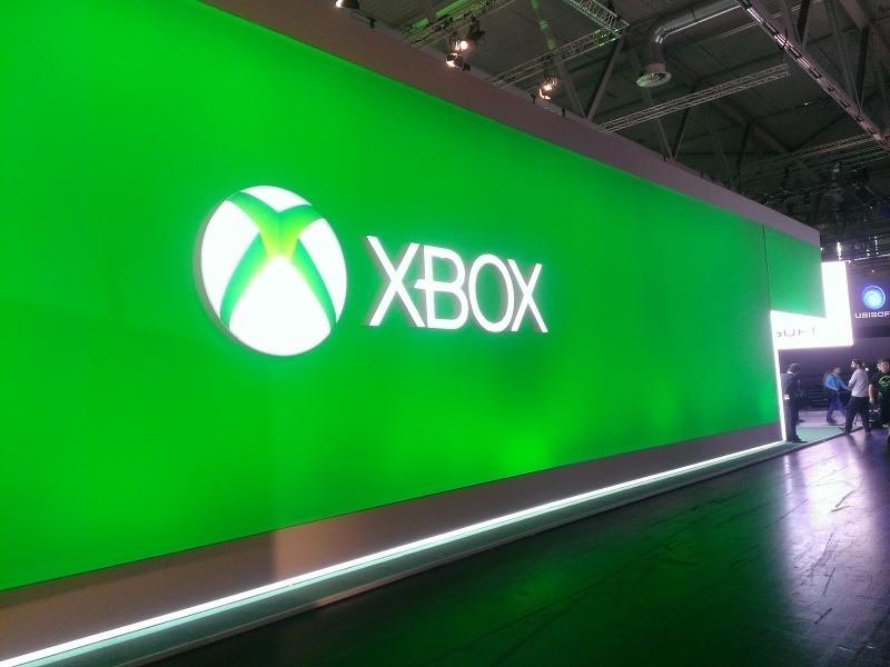 Gamescom 2013 Xbox