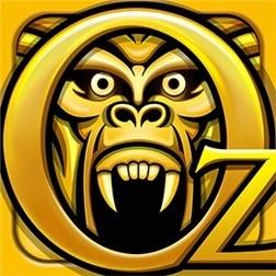 Temple Run Oz - Icon