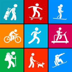 active-fitness-nokia-icon