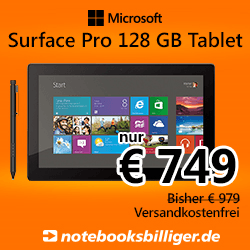 deal des tages surface