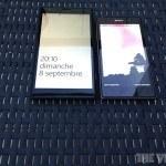 Lumia 1520 Xperia Z