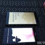 Lumia 1520 Xperia Z 2