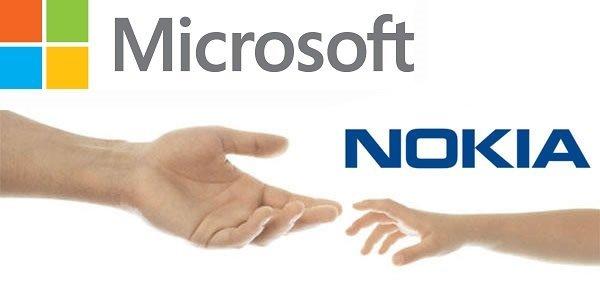 Microsoft- Nokia