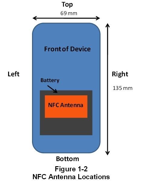 Samsung SGH-i187 FCC 2